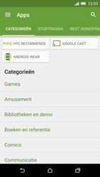 HTC One M9 (Model 0PJA100) - Applicaties - Downloaden - Stap 6