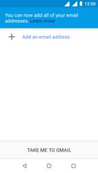 Nokia 1 - E-mail - Manual configuration IMAP without SMTP verification - Step 6