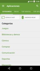 Alcatel Idol 3 - Aplicaciones - Descargar aplicaciones - Paso 6