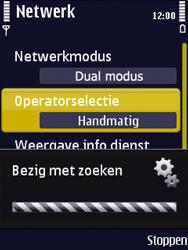 Nokia N86 - Buitenland - Bellen, sms en internet - Stap 9