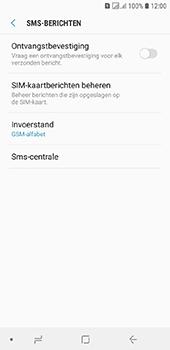 Samsung galaxy-j6-sm-j600fn-ds - SMS - Handmatig instellen - Stap 11
