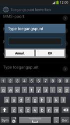 Samsung I9295 Galaxy S IV Active - Internet - handmatig instellen - Stap 16