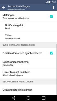 LG G4 Stylus (LG-H635) - E-mail - Instellingen KPNMail controleren - Stap 8