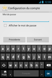 Bouygues Telecom Bs 351 - E-mails - Ajouter ou modifier un compte e-mail - Étape 15