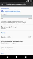 Google Pixel - Internet - Activer ou désactiver - Étape 6