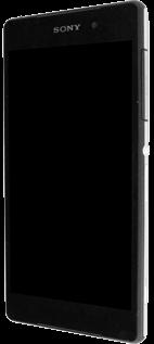 Sony Xperia Z2 - Premiers pas - Découvrir les touches principales - Étape 8