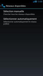 Acer Liquid E2 - Réseau - Utilisation à l