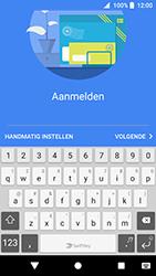 Sony Xperia XZ Premium - Android Oreo - E-mail - e-mail instellen (yahoo) - Stap 9