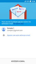 HTC U Play - E-mails - Ajouter ou modifier votre compte Gmail - Étape 15