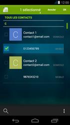 Acer Liquid Jade Z - MMS - Envoi d