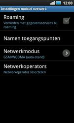 Samsung i5800 Galaxy Apollo - Buitenland - Bellen, sms en internet - Stap 7