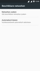 Nokia 3 - Netwerk - gebruik in het buitenland - Stap 11