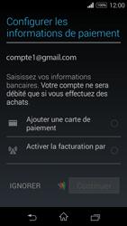 Sony D2203 Xperia E3 - Applications - Télécharger des applications - Étape 22