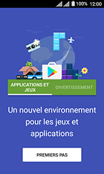 Alcatel U3 - Applications - Télécharger une application - Étape 4