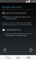 LG F60 4G (LG-D390n) - Applicaties - Account aanmaken - Stap 16