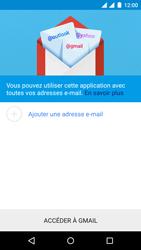 Wiko Rainbow Jam - Dual SIM - E-mail - Configuration manuelle (gmail) - Étape 5