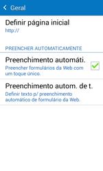 Samsung G357 Galaxy Ace 4 - Internet (APN) - Como configurar a internet do seu aparelho (APN Nextel) - Etapa 22