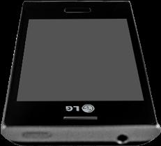 LG E400 - MMS - Como configurar MMS -  18