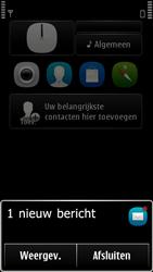Nokia 500 - MMS - automatisch instellen - Stap 5