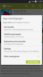 Samsung Galaxy S3 Neo (I9301i) - Applicaties - Downloaden - Stap 18