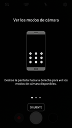 Samsung Galaxy S6 - Android Nougat - Funciones básicas - Uso de la camára - Paso 4