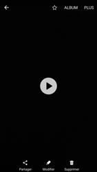 Samsung Galaxy S7 - Photos, vidéos, musique - Créer une vidéo - Étape 14