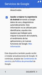 Motorola Moto G 3rd Gen. (2015) (XT1541) - Primeros pasos - Activar el equipo - Paso 19