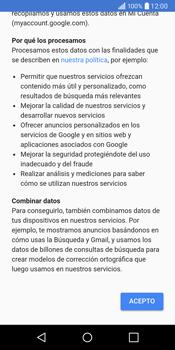 LG Q6 - Aplicaciones - Tienda de aplicaciones - Paso 15