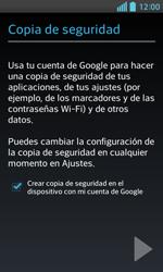 LG Optimus L5 II - Aplicaciones - Tienda de aplicaciones - Paso 22