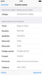Apple iPhone 6s iOS 9 - Aplicaciones - Tienda de aplicaciones - Paso 19