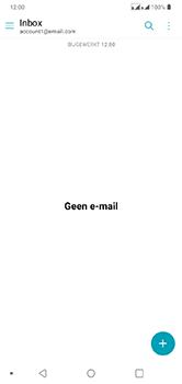 LG lg-q60-dual-sim-lm-x525eaw - E-mail - Account instellen (POP3 zonder SMTP-verificatie) - Stap 5
