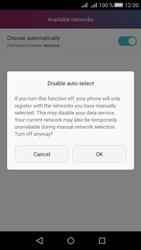 Huawei Y5 II - Network - Usage across the border - Step 7