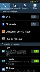Samsung I9295 Galaxy S IV Active - Internet - activer ou désactiver - Étape 4
