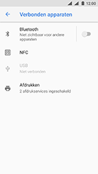 Nokia 3 - Android Oreo - Bluetooth - koppelen met ander apparaat - Stap 7