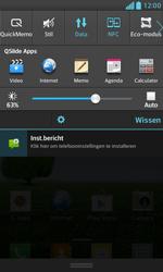 LG E975 Optimus G - MMS - automatisch instellen - Stap 4