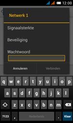 Alcatel OT-4033X Pop C3 - Wifi - handmatig instellen - Stap 6