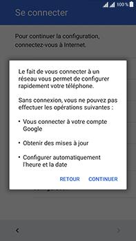 Sony Xperia L1 - Premiers pas - Configuration de l