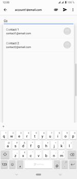 Sony xperia-10-plus-I4123 - E-mail - Bericht met attachment versturen - Stap 7