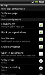 HTC A9191 Desire HD - Internet - Manual configuration - Step 14