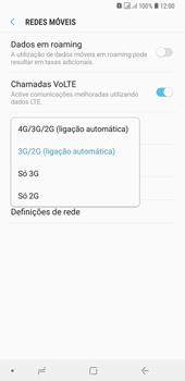 Samsung Galaxy A6 Plus DualSim - Internet no telemóvel - Como ativar 4G -  7