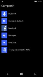 Microsoft Lumia 950 - Bluetooth - Transferir archivos a través de Bluetooth - Paso 9