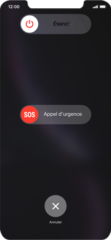 Apple iPhone XR - MMS - Configuration manuelle - Étape 10