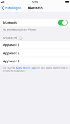 Apple iphone-7-met-ios-13-model-a1778 - Bluetooth - Aanzetten - Stap 4