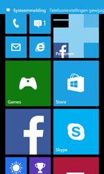 Microsoft Lumia 435 - Internet - Automatisch instellen - Stap 4