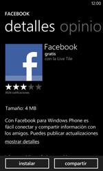 Nokia Lumia 520 - Aplicaciones - Tienda de aplicaciones - Paso 7