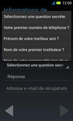 Acer Liquid Z4 - Applications - Télécharger des applications - Étape 14