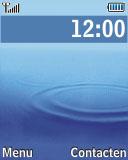 Samsung E1280 - Buitenland - Bellen, sms en internet - Stap 1