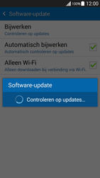 Samsung G531F Galaxy Grand Prime VE - Software update - update installeren zonder PC - Stap 8