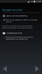 Samsung Galaxy S III Neo (GT-i9301i) - Applicaties - Account aanmaken - Stap 13