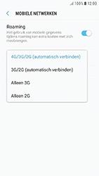 Samsung Galaxy J5 (2017) - Netwerk - Wijzig netwerkmodus - Stap 7